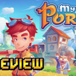 my time at portia pc review a large and beautiful adventure rpg that will keep you busy for quite sometime